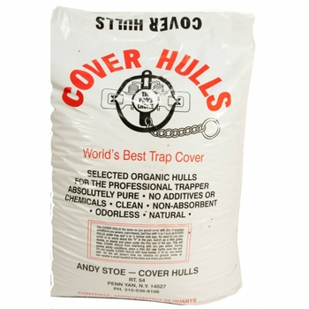 Andy Stoes Cover Hulls - Trap Cover #466